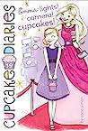 Emma: Lights! Camera! Cupcakes! (Cupcake Diaries, #19)