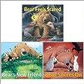 Bear Feels Scared / Bear Snores On / Bear's New Friend