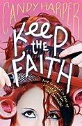 Keep the Faith (Faith, #2)