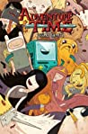 Adventure Time: Sugary Shorts, Vol. 1