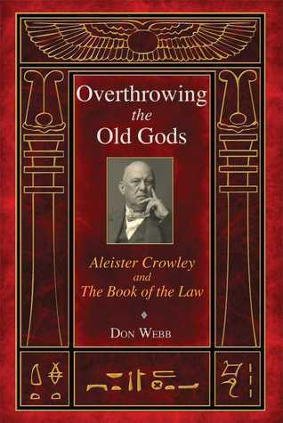 Aleister Crowley - The Book of the Law