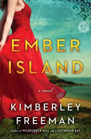 Ember Island