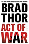 Act of War (Scot Harvath #13)