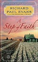 A Step of Faith (The Walk, #4)