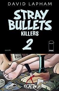 Stray Bullets: Killers #2