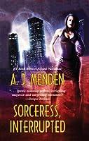 Sorceress, Interrupted (Elite Hands of Justice)