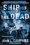 Ship of the Dead (Omega Days, #2)