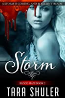 Storm (Blood Haze #2)