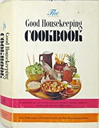 Good Housekeeping Cookbook 1963 Edition