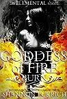 Goddess of Fire Burn