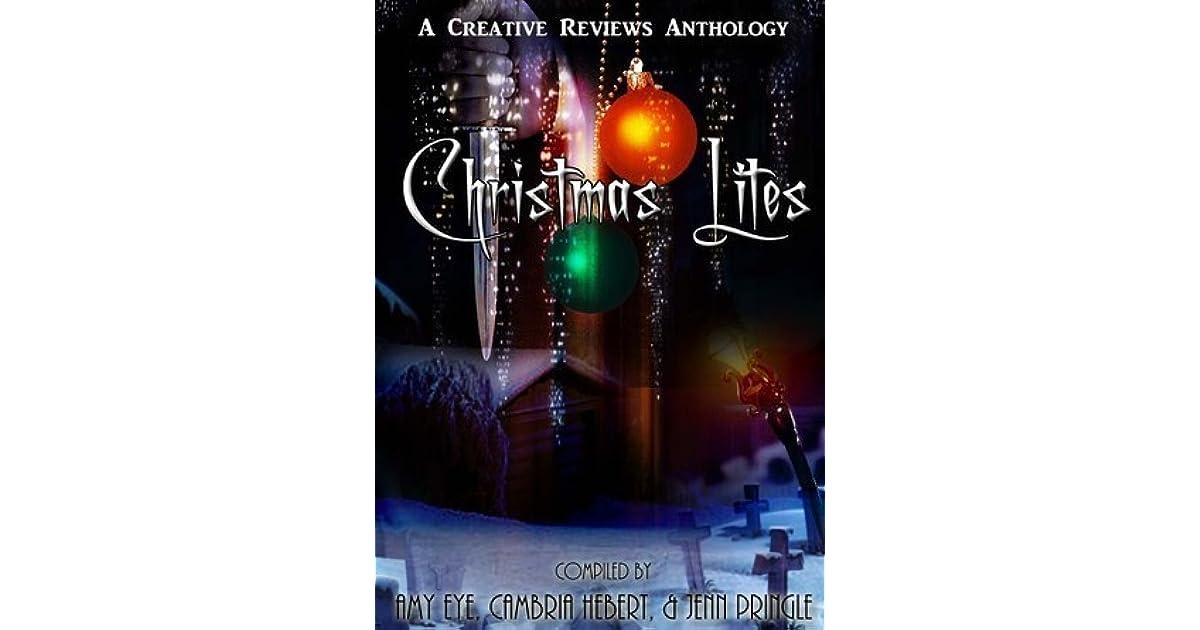christmas lites by amy eye - Christmas Lites