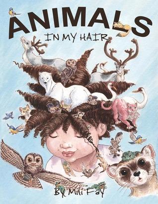 Animals In My Hair