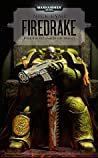 Firedrake (Tome of Fire #2)