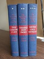 The Centennial History of the Civil War (3 Volume Set)