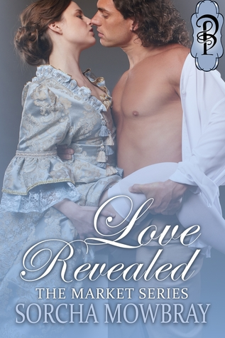 Love Revealed by Sorcha Mowbray