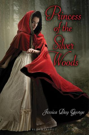 Princess of the Silver Woods ( The Princesses of Westfalin Trilogy, #3)