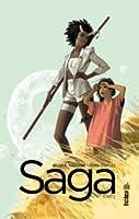 Saga, Tome 3 (Saga #3)