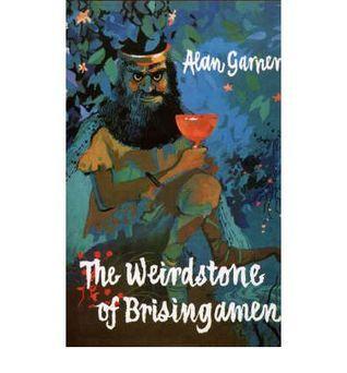 The Weirdstone Of Brisingamen: A Tale Of Alderley  by  Alan Garner