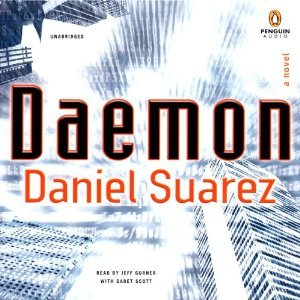 Daemon by Daniel Suarez
