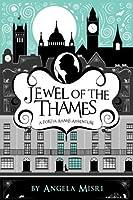 Jewel of the Thames (A Portia Adams Adventure)