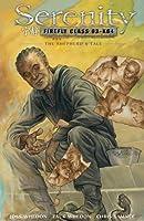 The Shepherd's Tale (Serenity, #3)