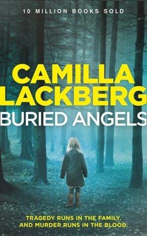 Buried Angels (Patrik Hedström, #8)