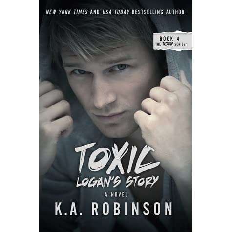 Download Toxic Logans Story Torn 4 By Ka Robinson