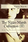 The Ngaio Marsh Collection (II) - The Nursing Home Murder / Death in Ecstasy