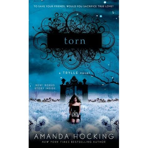Torn Amanda Hocking Pdf Free