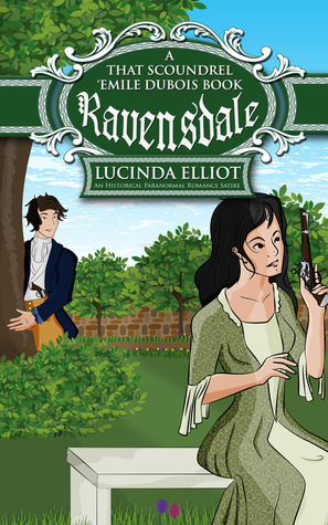 Ravensdale by Lucinda Elliot
