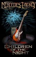 Children of the Night (Diana Tregarde, #2)
