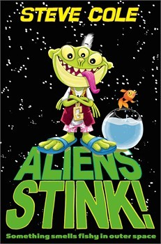 Aliens Stink!