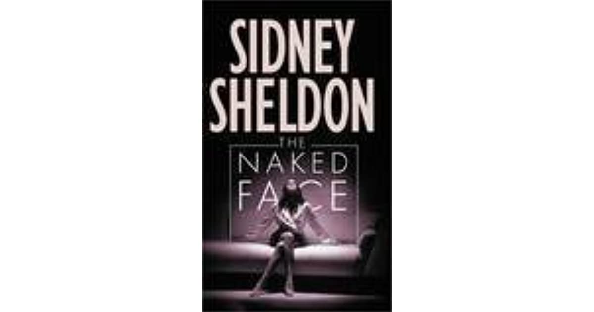 961fa31d8d25 The Naked Face by Sidney Sheldon