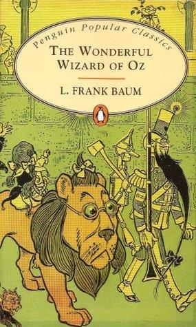 THE WONDERFUL WIZARD OF OZ L