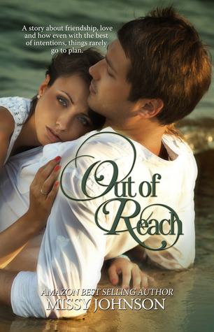 Out of Reach (Love Hurts, #2)