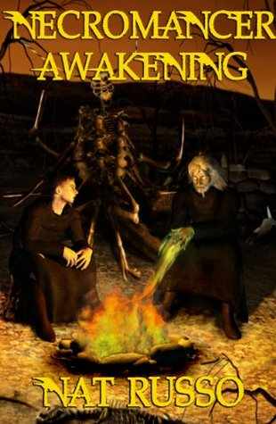 Necromancer Awakening by Nat Russo