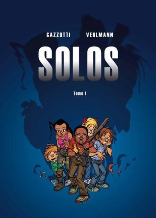 Solos Vol.1 (Solos, #1)