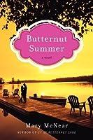 Butternut Summer (The Butternut Lake Trilogy, #2)