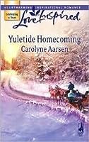 Yuletide Homecoming (Riverbend, #1)