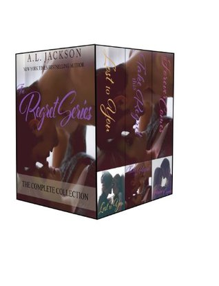 The Regret Series by A.L. Jackson
