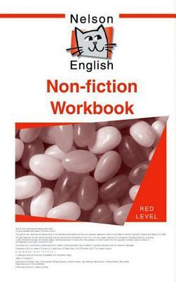 Nelson English - Non-Fiction Workbook Red Level (X10)