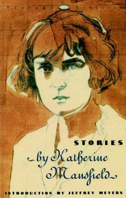 Stories by Katherine Mansfield
