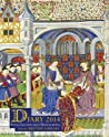 British Library Desk Diary 2014: Royal Illuminated Manuscripts