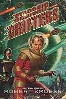 Starship Grifters (Rex Nihilo #1)