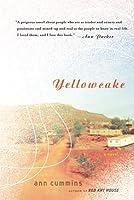 Yellowcake: A Novel