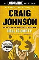 Hell Is Empty (Walt Longmire, #7)
