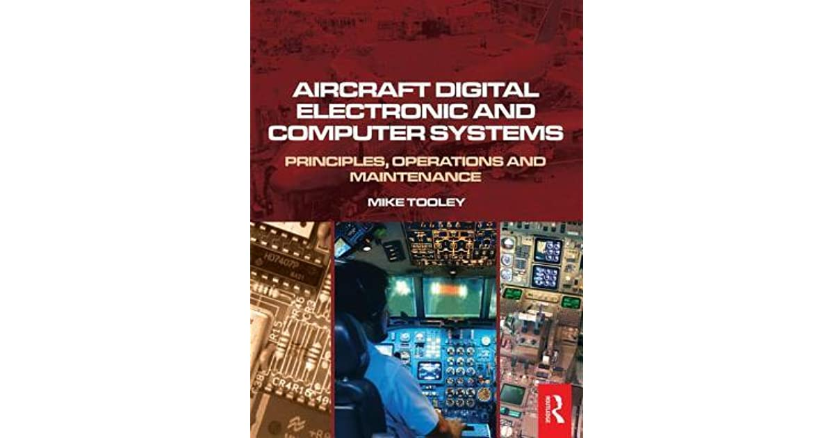 Aircraft Digital Electronic and Computer Systems by Michael