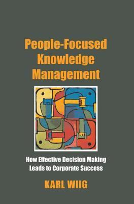people focused knowledge management