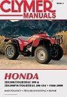 Honda Trx300/Four...