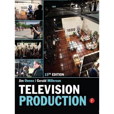 Television production by jim owens fandeluxe Gallery